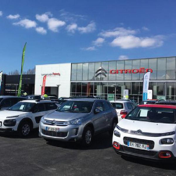 Citroën Tarbes